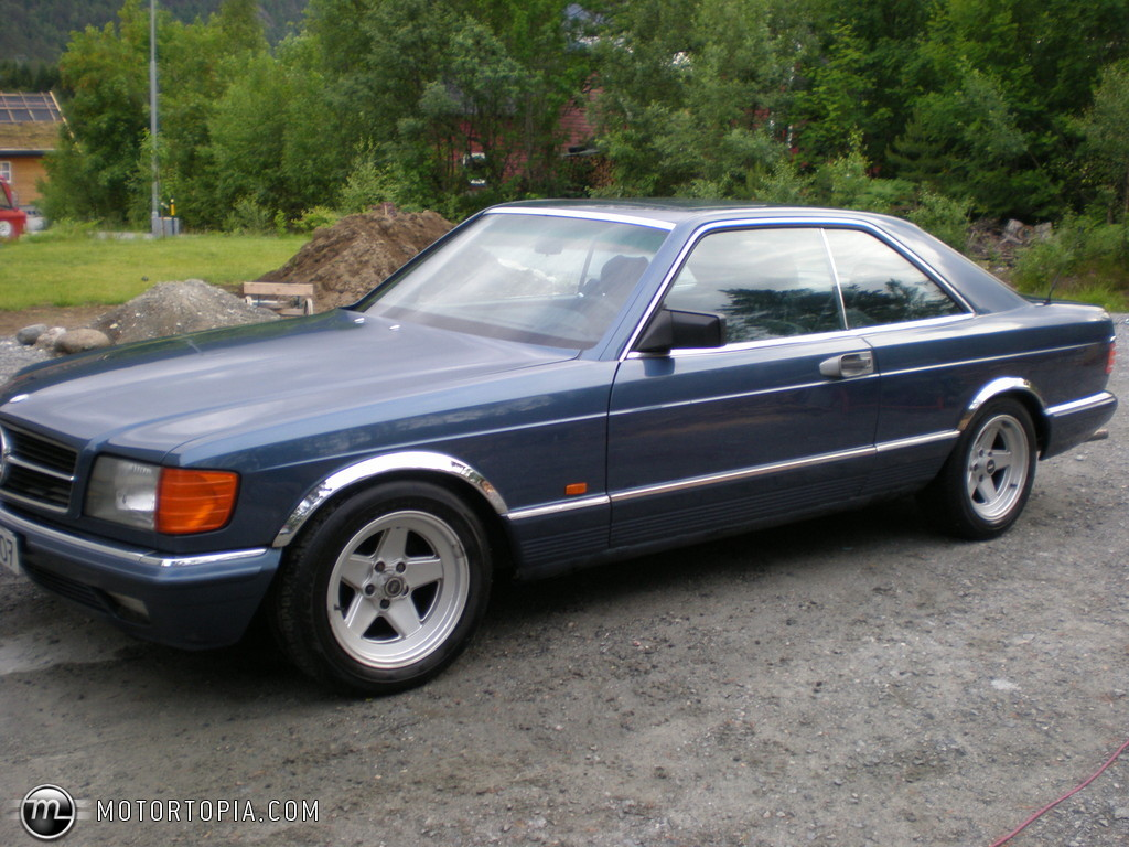 mercedes benz 500 sec photos reviews news specs buy car