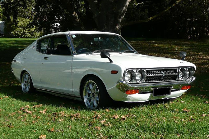 Datsun 160J SSS:picture # 6 , reviews, news, specs, buy car