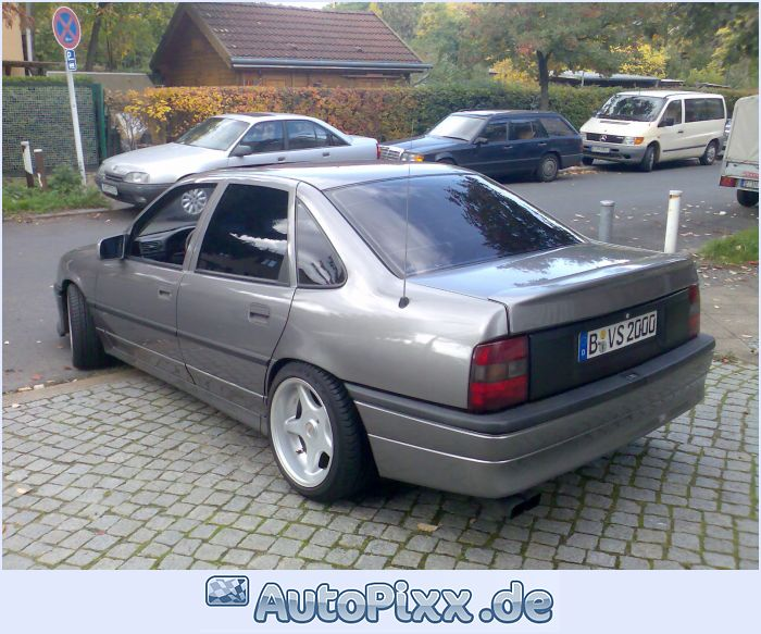opel vectra a 2000 16v picture 6 reviews news specs. Black Bedroom Furniture Sets. Home Design Ideas