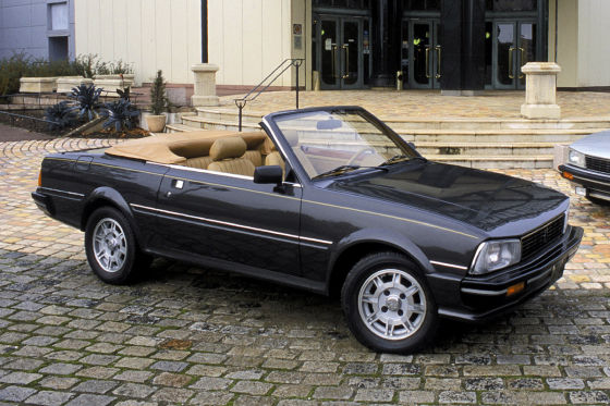 peugeot 505 cabriolet picture 13 reviews news specs buy car. Black Bedroom Furniture Sets. Home Design Ideas