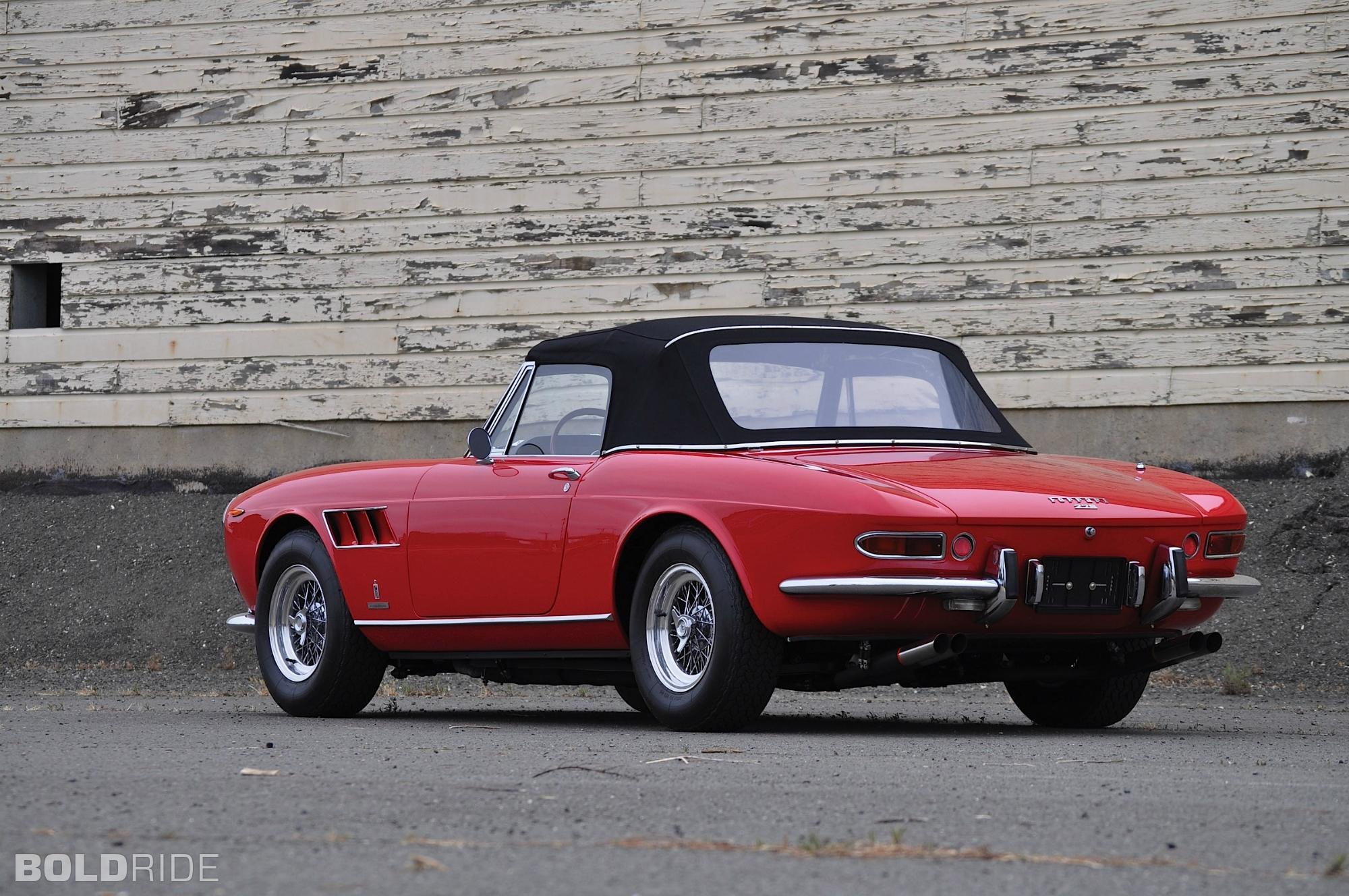 ferrari 275 gts photos reviews news specs buy car