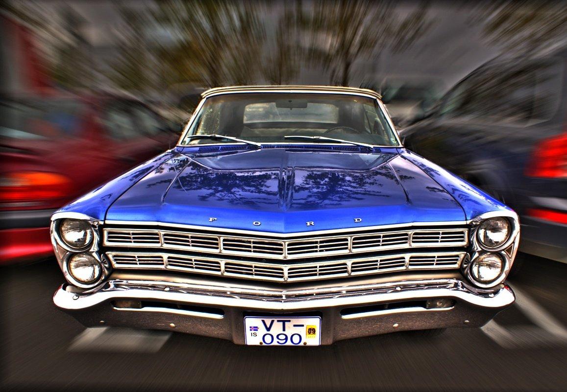 Ford Galaxy 500 Photos Reviews News Specs Buy Car