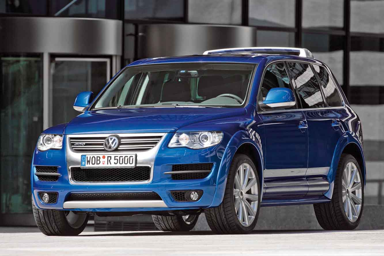 volkswagen touareg r5 tdi photos reviews news specs buy car
