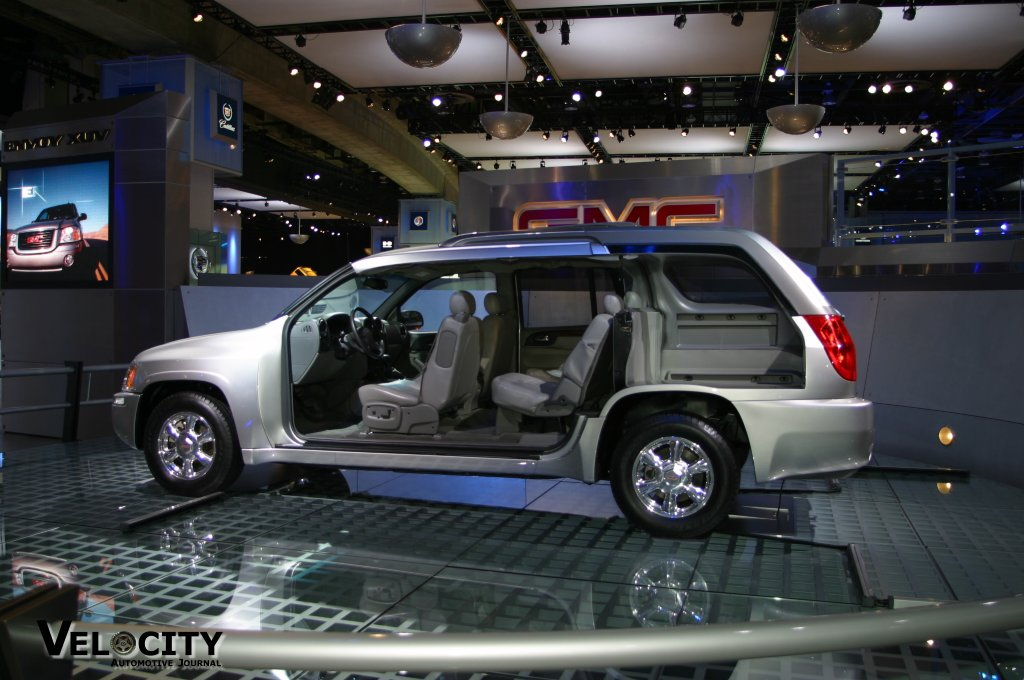2004 Gmc Envoy Xuv Manual Lever For Tailgate - Enthusiast Wiring ...