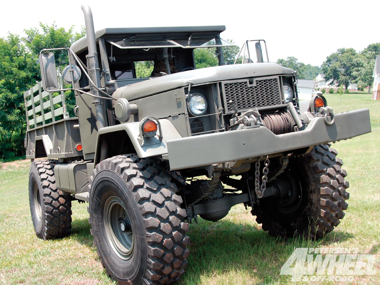 Am General M109a3 6x6 Picture 6 Reviews News Specs