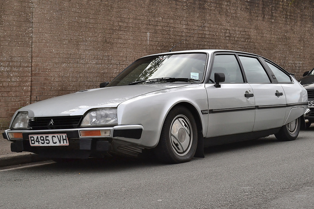 citroen cx25 gti turbo photos reviews news specs buy car. Black Bedroom Furniture Sets. Home Design Ideas