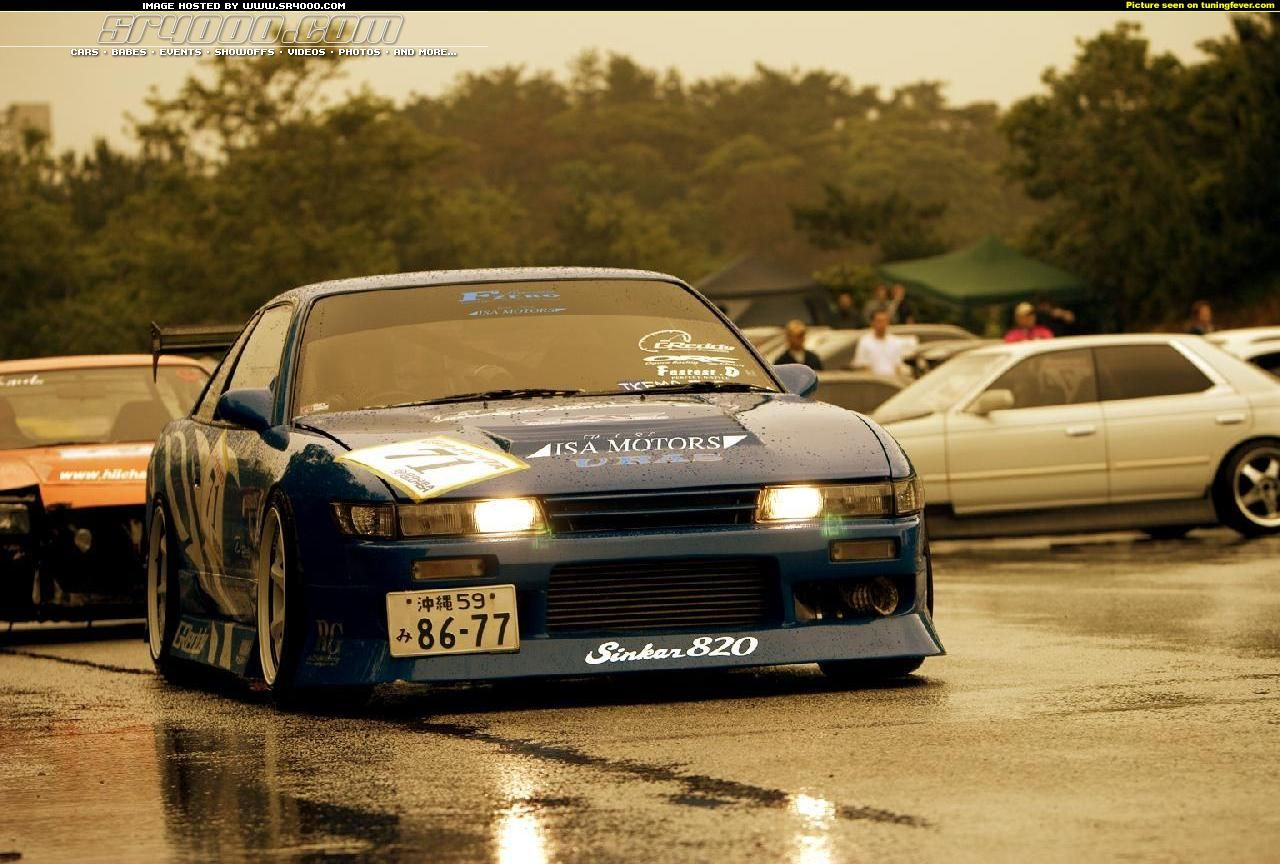 Nissan Silvia S13:picture # 14 , reviews, news, specs, buy car