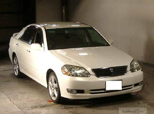 Toyota Mark Ii Ir S Picture 11 Reviews News Specs