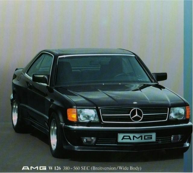 mercedes benz 560sec photos reviews news specs buy car. Black Bedroom Furniture Sets. Home Design Ideas