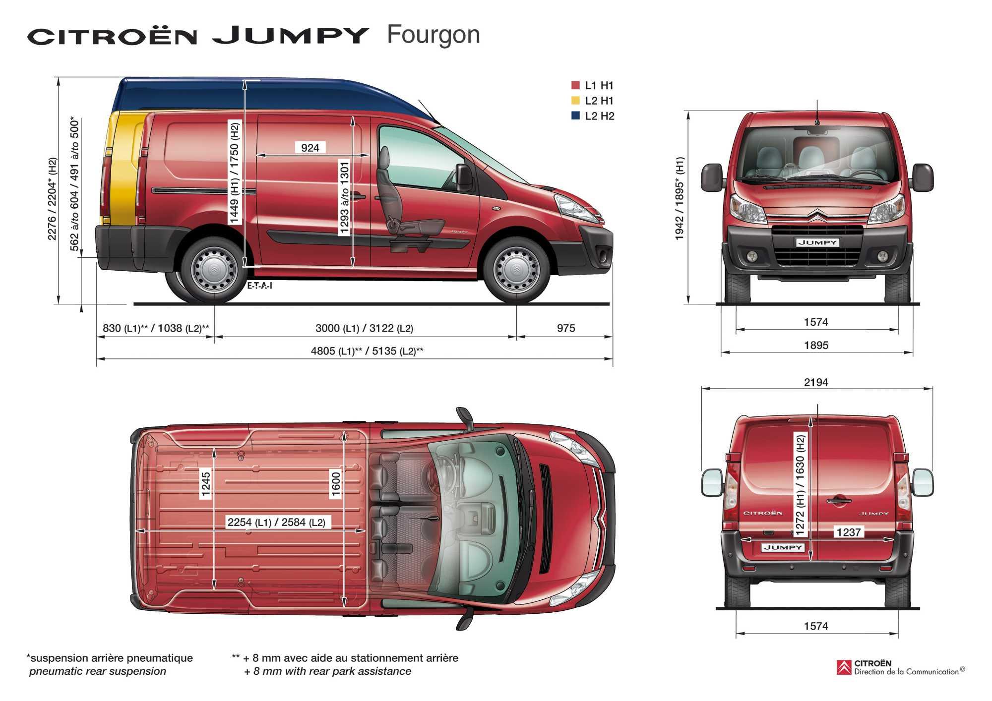 Citroen Jumpypicture 13 Reviews News Specs Buy Car Transmission Diagrams Jumpy