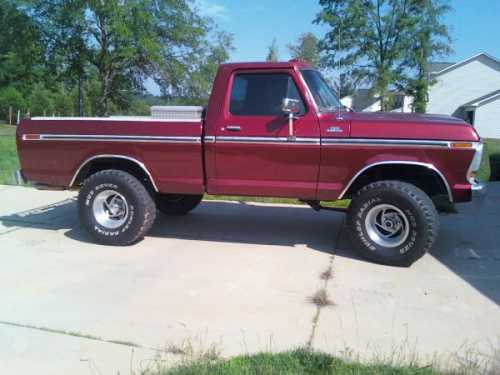 79 Ford Truck Specs Ehow Ehow How To Videos .html | Autos