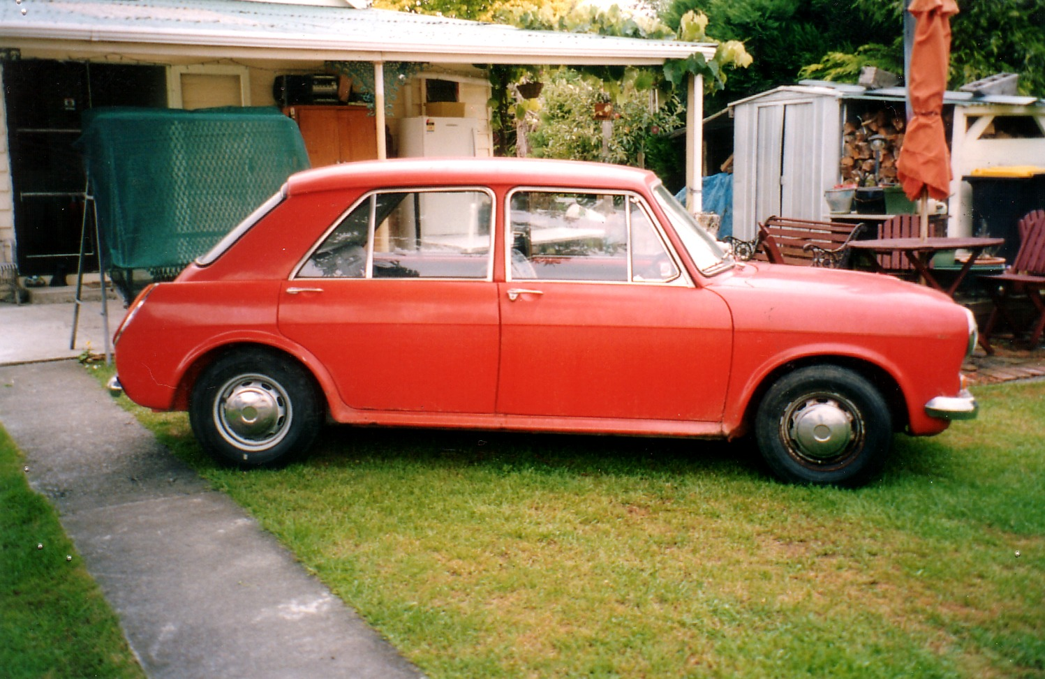 Austin 1100 Photos Reviews News Specs Buy Car