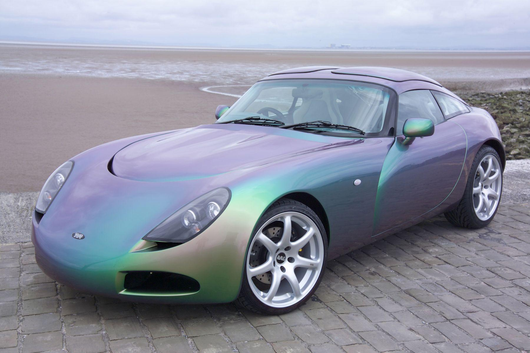 tvr t350t photos reviews news specs buy car. Black Bedroom Furniture Sets. Home Design Ideas
