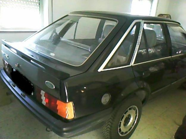 Ford Escort 13 GL