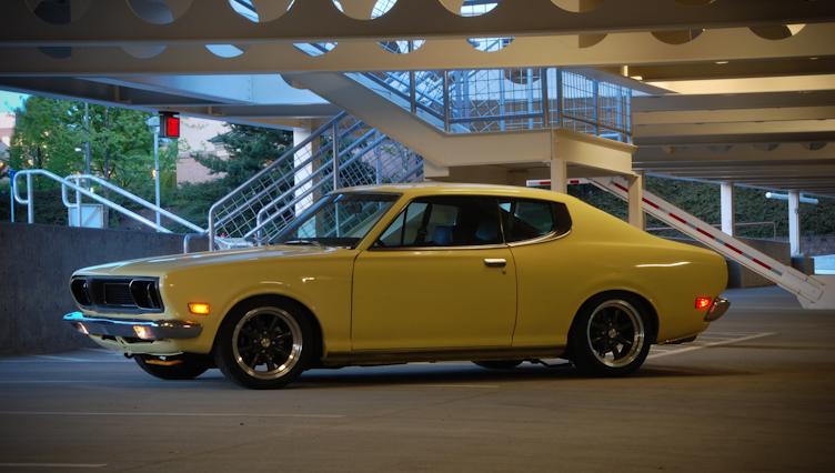 Datsun 610 Photos Reviews News Specs Buy Car