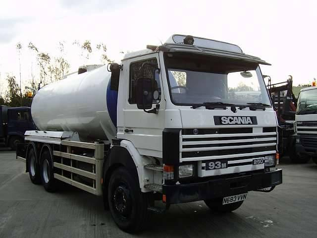 Scania 93M 250:picture # 14 , reviews, news, specs, buy car