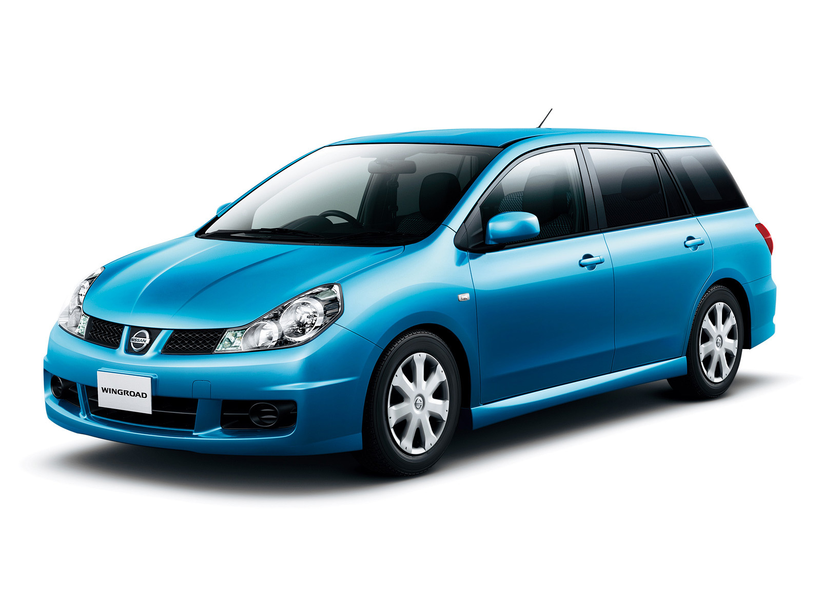 Nissan Wingroad:picture # 13 , reviews, news, specs, buy car