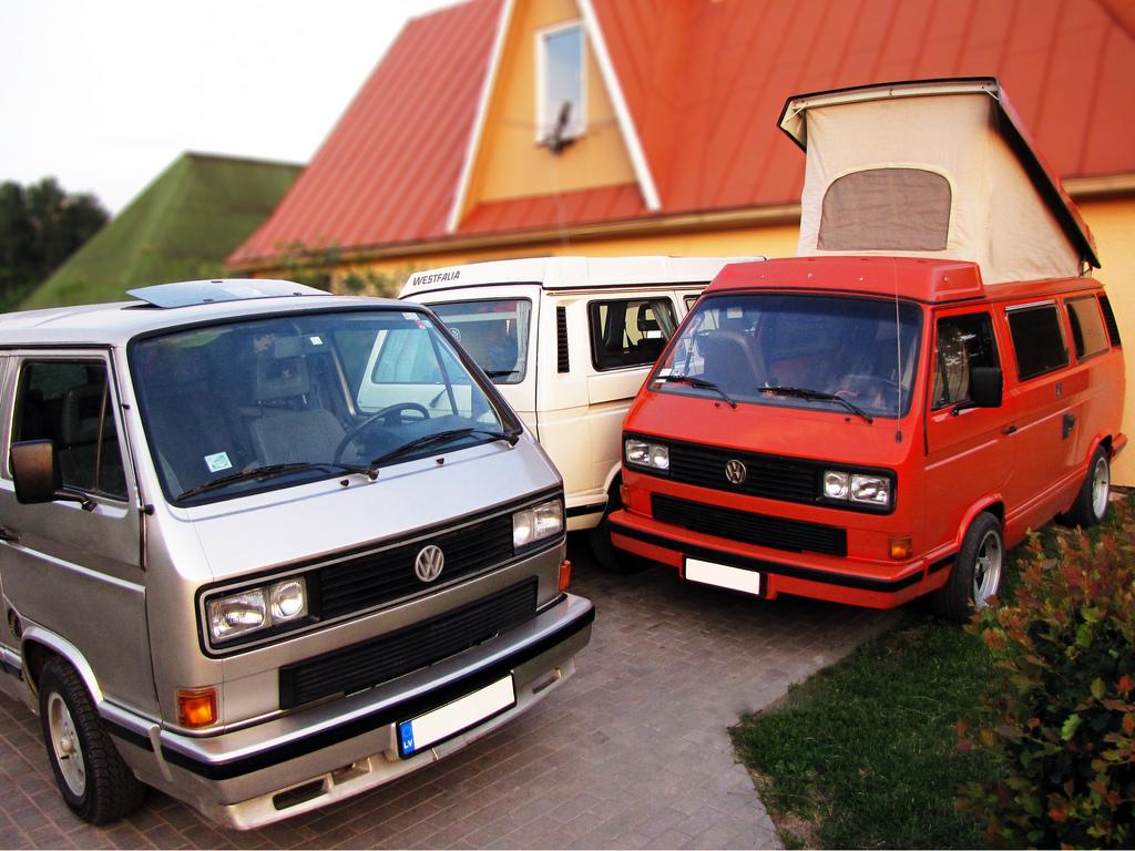Vw Car Net Review >> Volkswagen Van:picture # 14 , reviews, news, specs, buy car