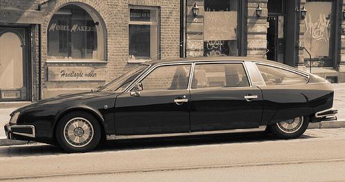 citroen cx 2400 prestige picture 7 reviews news specs buy car. Black Bedroom Furniture Sets. Home Design Ideas