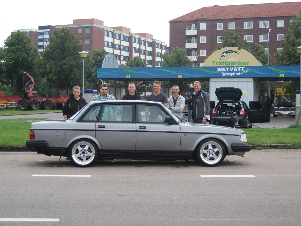Volvo 240 Glt Photos Reviews News Specs Buy Car