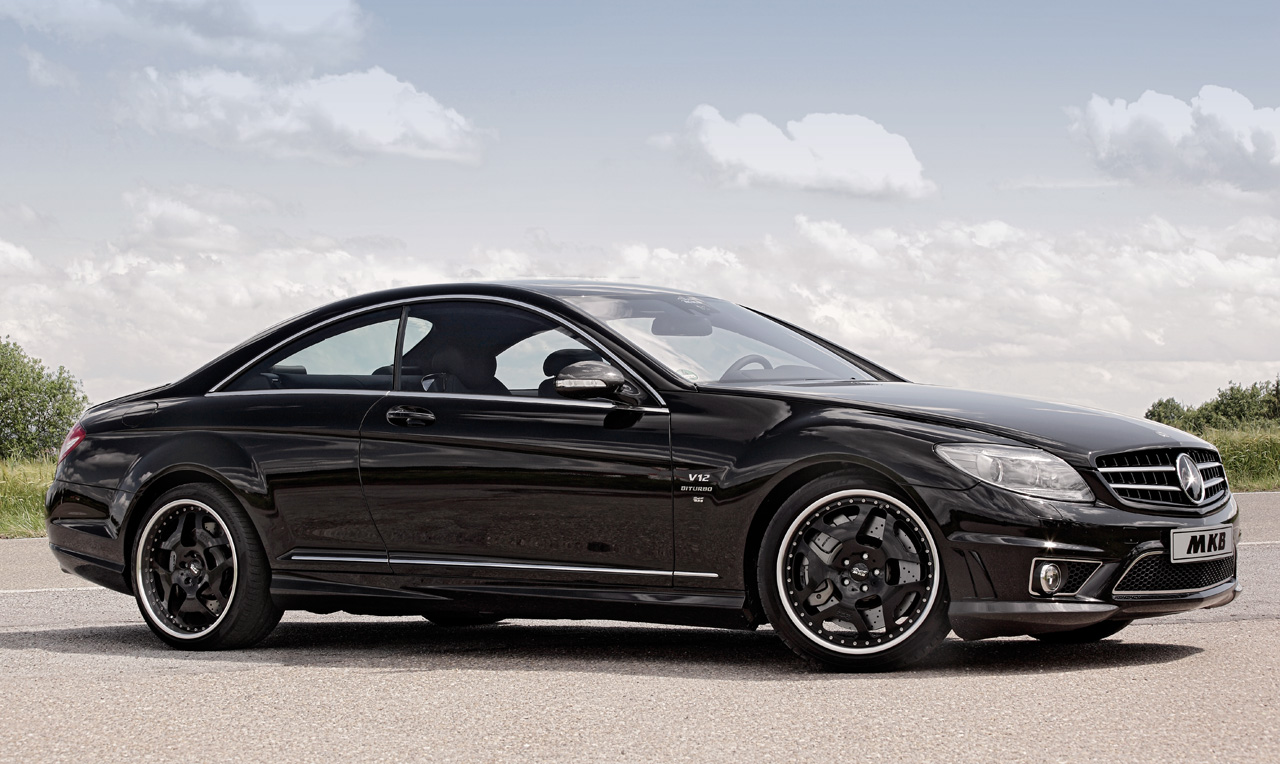 mercedes benz cl500 amg picture 6 reviews news specs