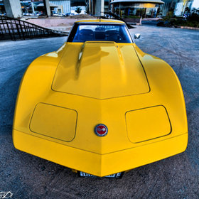 Corvette Stingray  on Chevrolet Corvette 454 C3 Photos   Articles  Features  Gallery  Photos