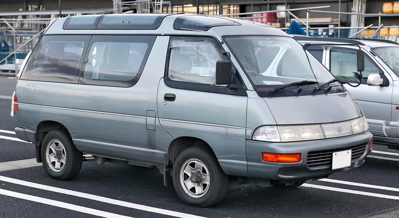 Kekurangan Toyota Ace Harga
