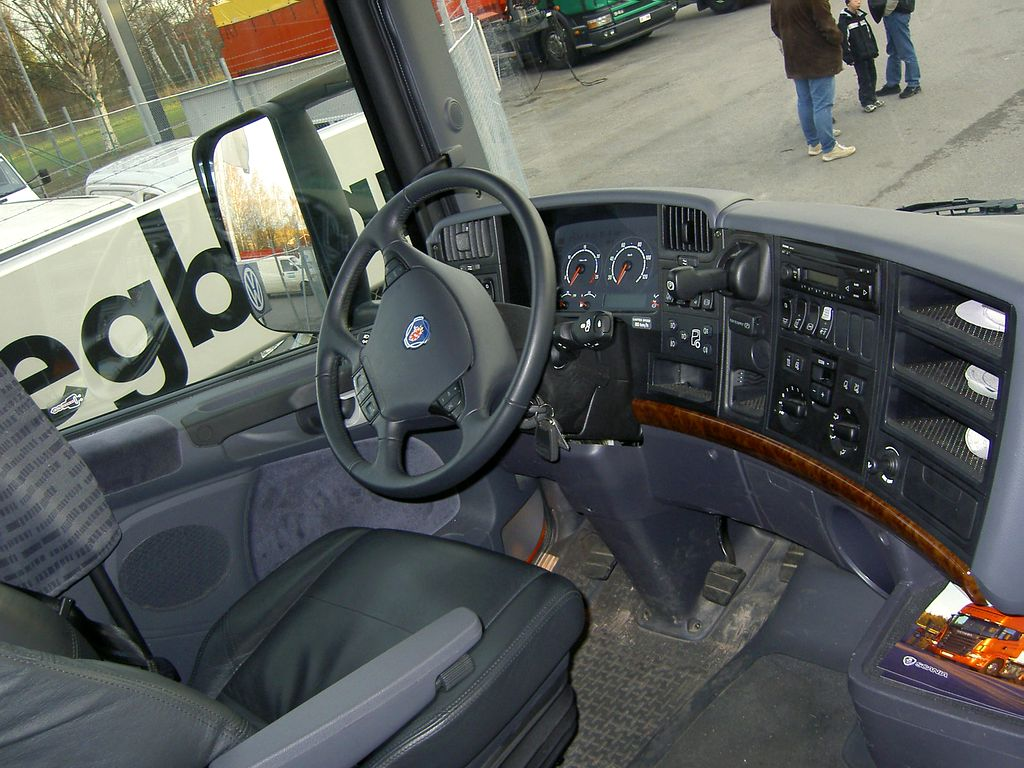 Scania R420:picture # 5 , reviews, news, specs, buy car