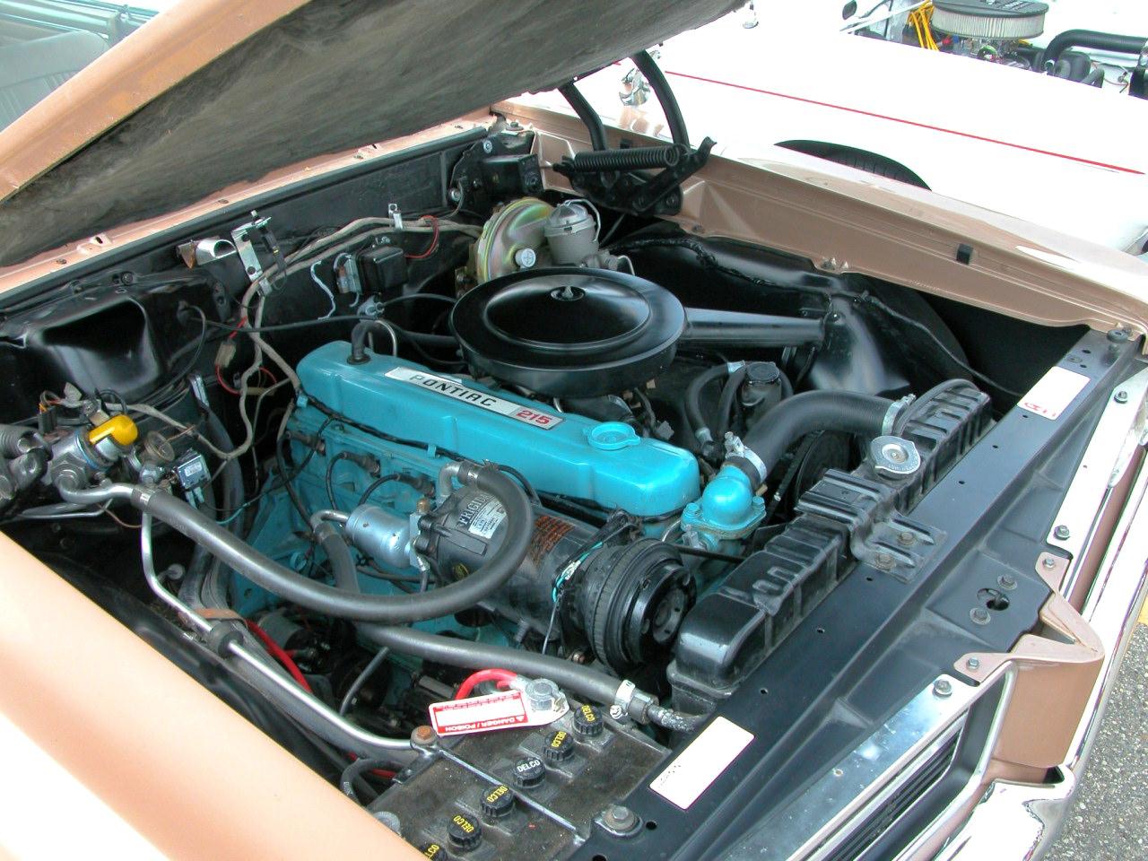 Pontiac Tempest Le Mans Convpicture 15 Reviews News Specs 1968 Wiring Diagrams Conv