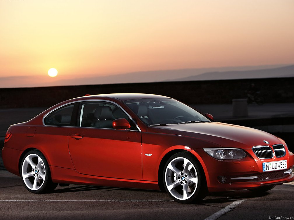 Bmw 316 Coupe Picture 13 Reviews News Specs Buy Car