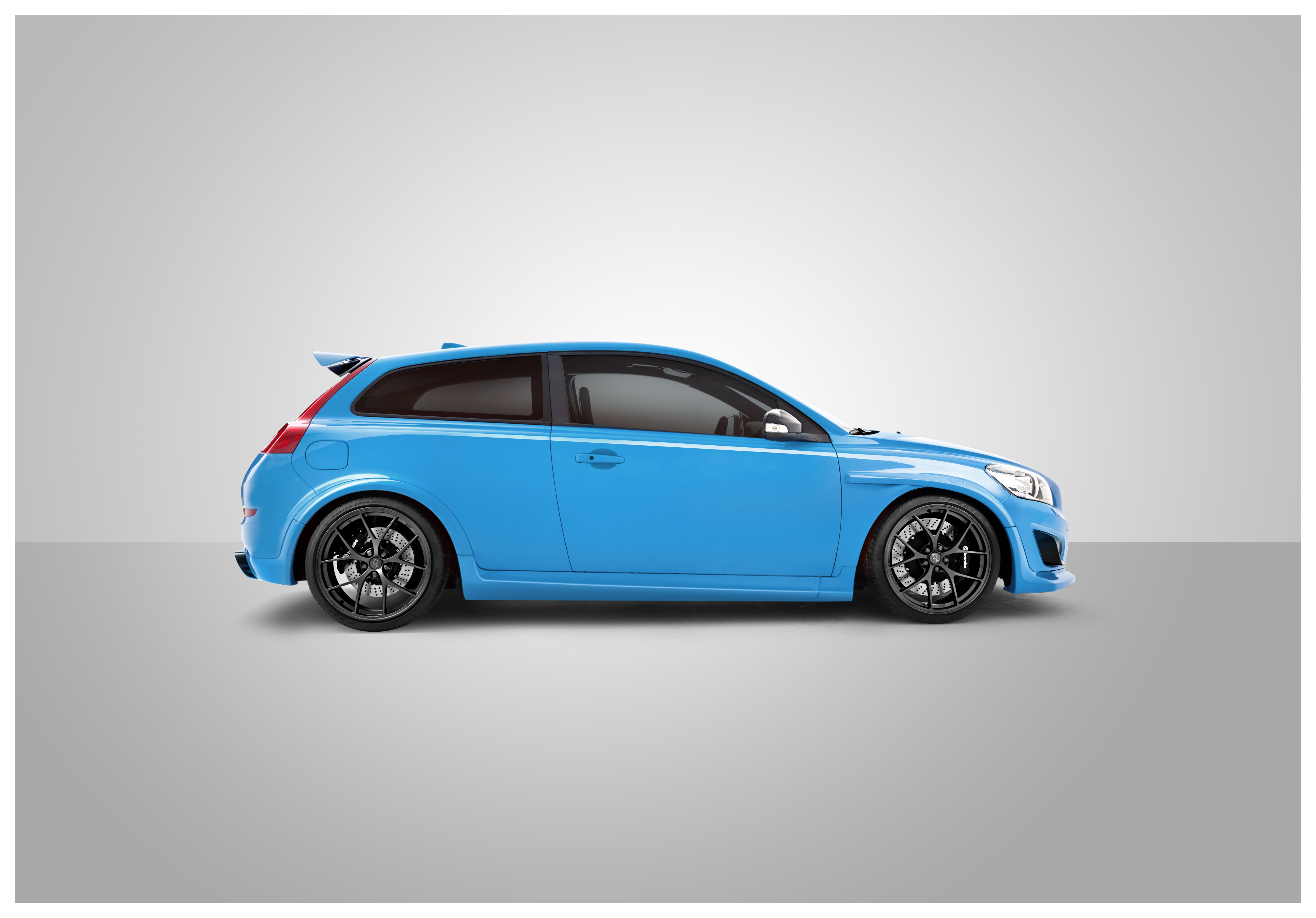 Volvo C30 Polestar:picture # 8 , reviews, news, specs, buy car