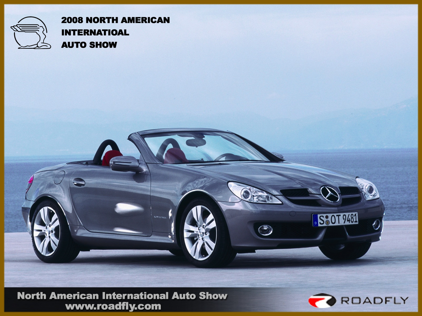 Mercedes benz slk 200 photos reviews news specs buy car for Buy my mercedes benz