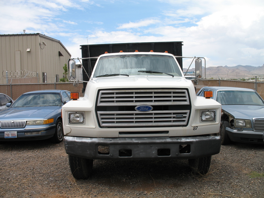 ford f700 picture 2 reviews news specs buy car. Black Bedroom Furniture Sets. Home Design Ideas