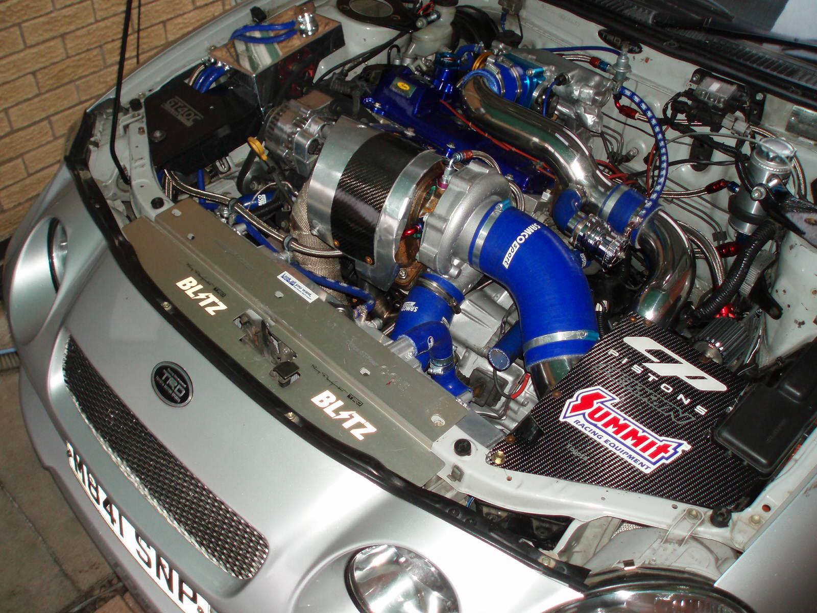 Kekurangan Toyota Celica Turbo Tangguh