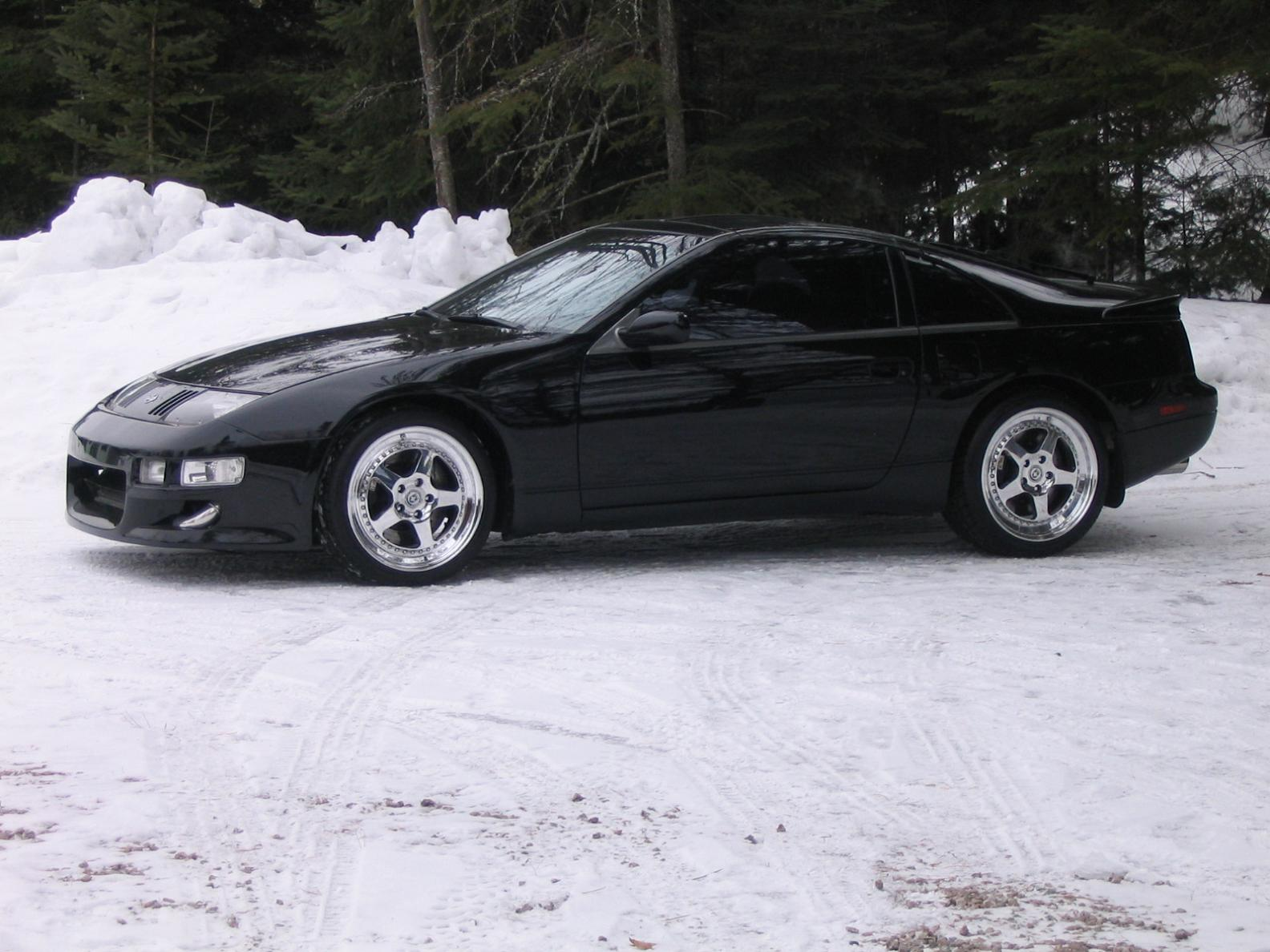Nissan 300zx Picture 7 Reviews News Specs Buy Car