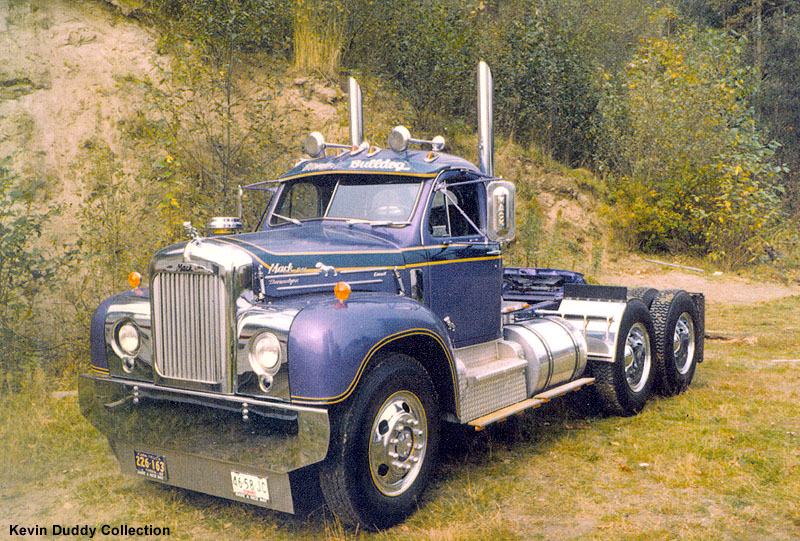 Mack B-61:picture # 6 , reviews, news, specs, buy car