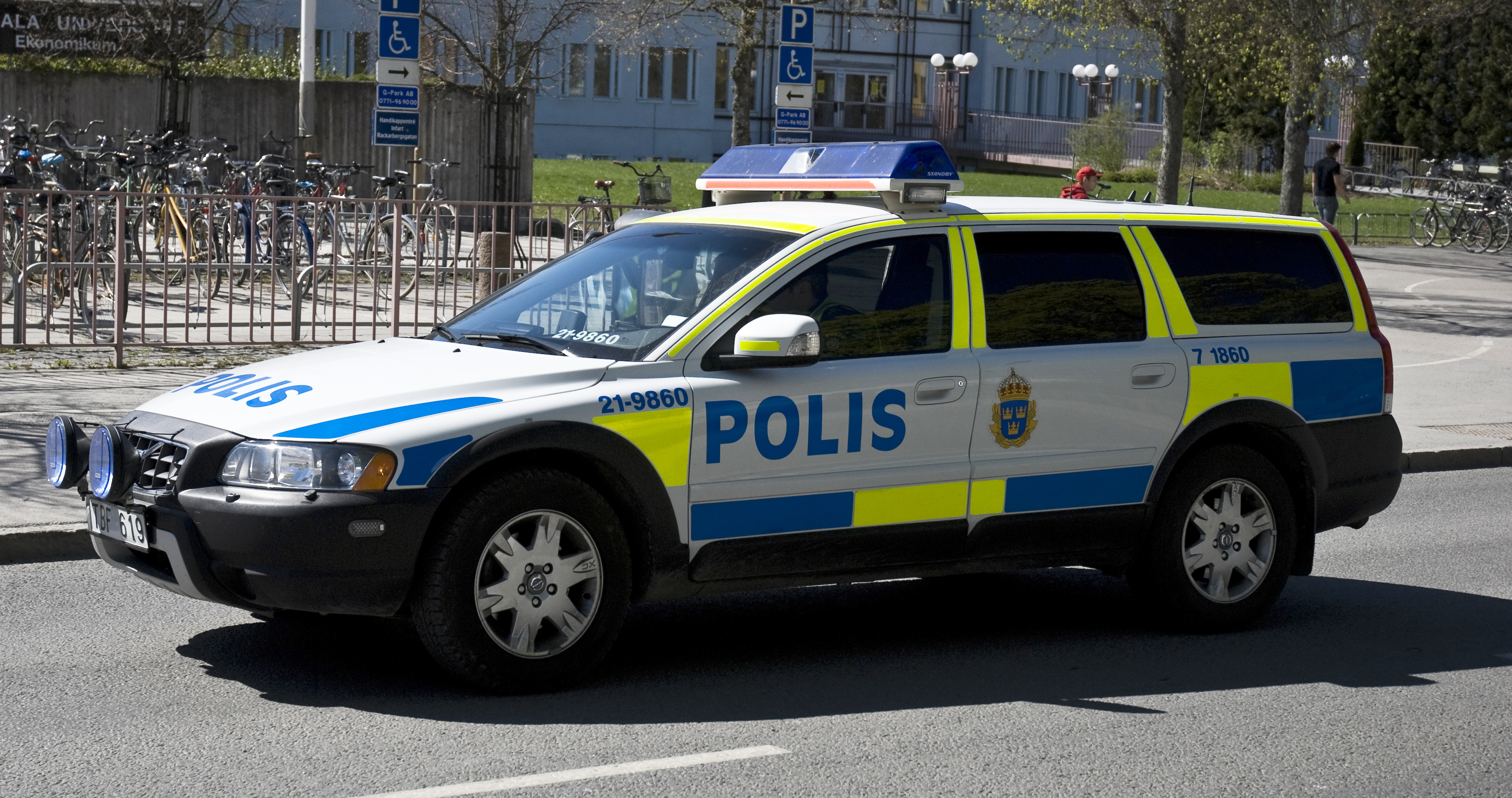 Volvo Xc70 Polis Picture 7 Reviews News Specs Buy Car