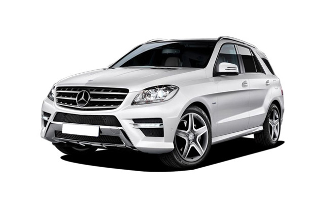 Mercedes benz ml350 cdi picture 10 reviews news for Mercedes benz ml 350 cdi