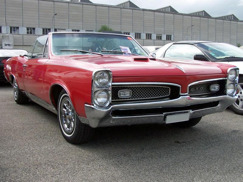 Craigslist 67 convertible autos post for Tempest motors in akron ohio