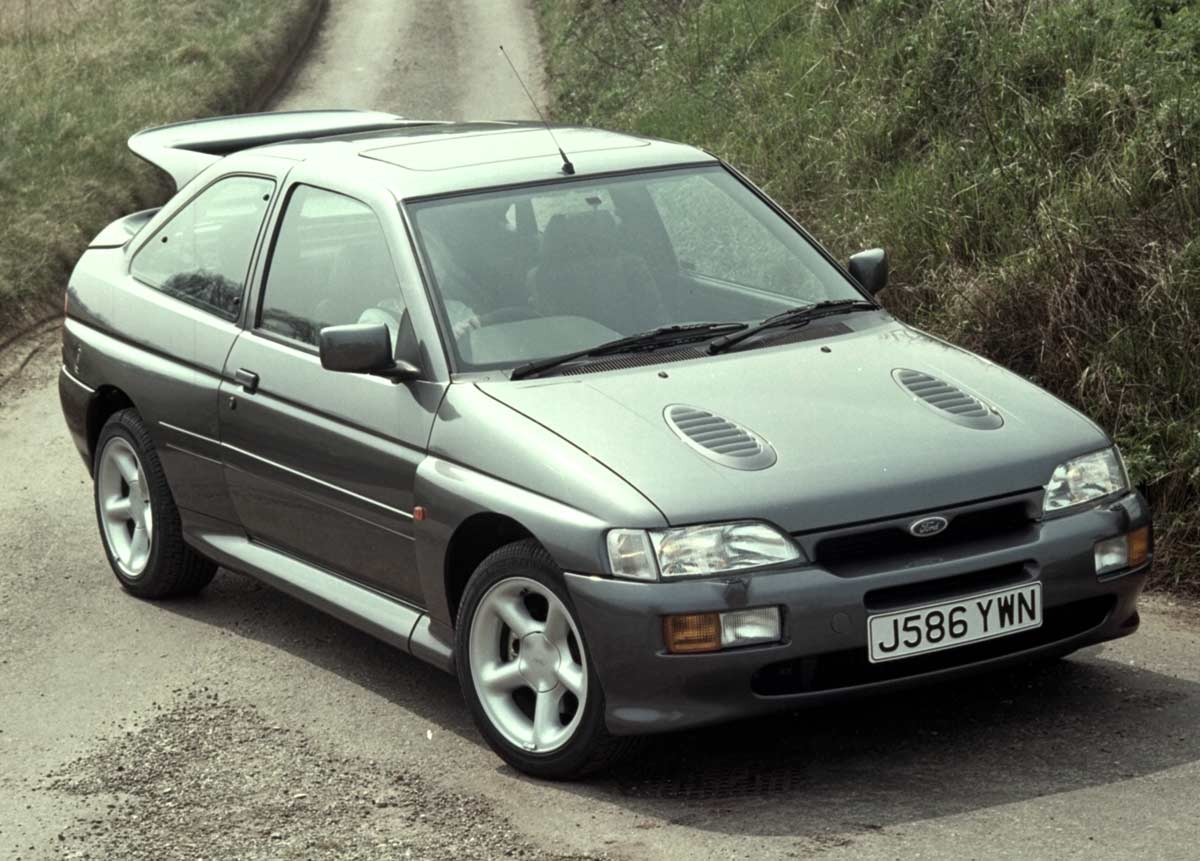 Ford Escort Cosworth