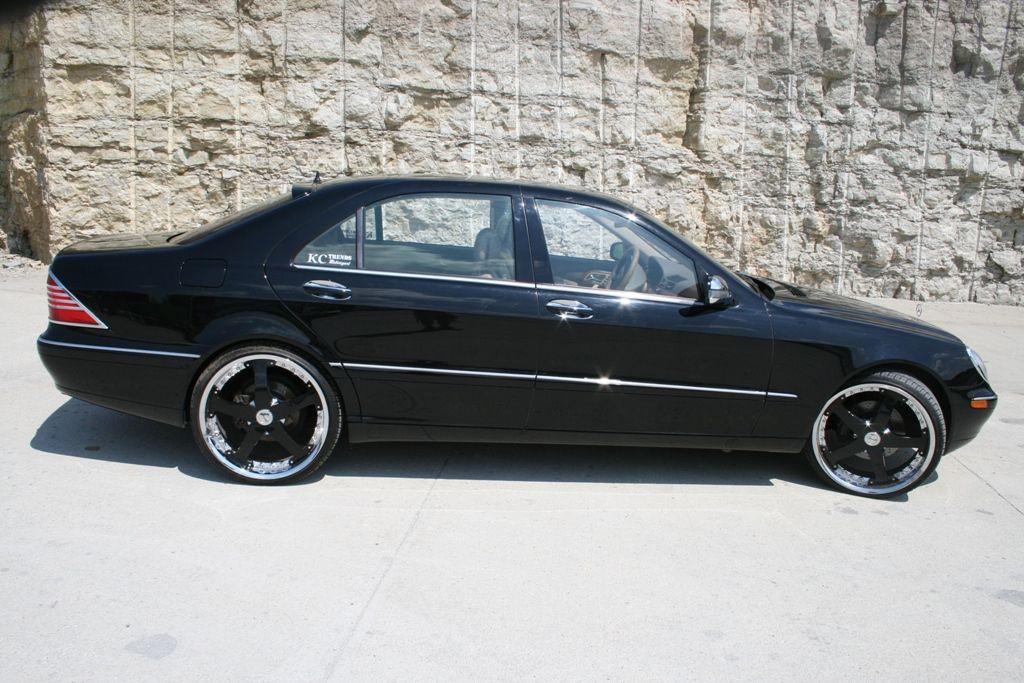 Mercedes benz s430 photos reviews news specs buy car for Buy my mercedes benz