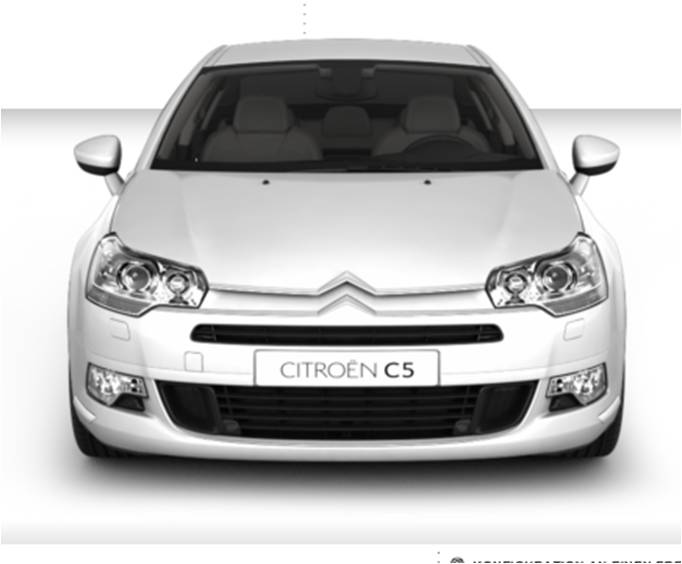 citroen c5 tourer hdi v6 photos reviews news specs buy car. Black Bedroom Furniture Sets. Home Design Ideas