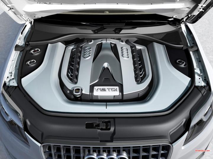 Audi Q7 Specs >> Audi Q7 V12 Picture 15 Reviews News Specs Buy Car