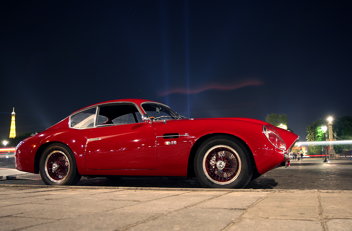Aston Martin Db4 Gt Zagato Photos Reviews News Specs