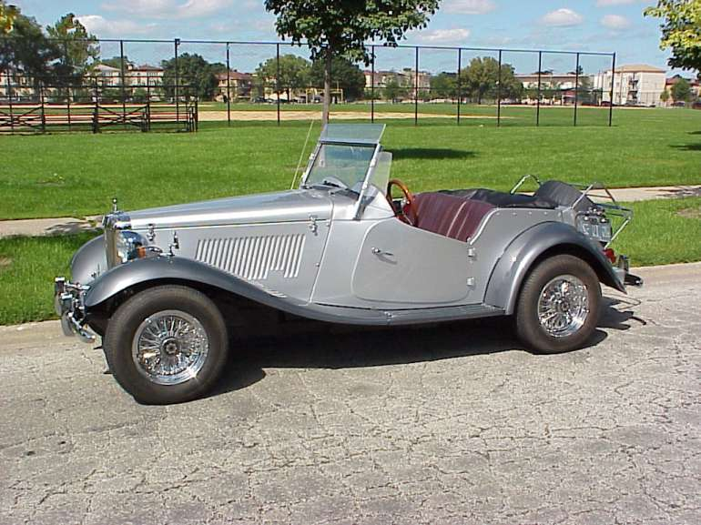 mg td search gallery - photo #22