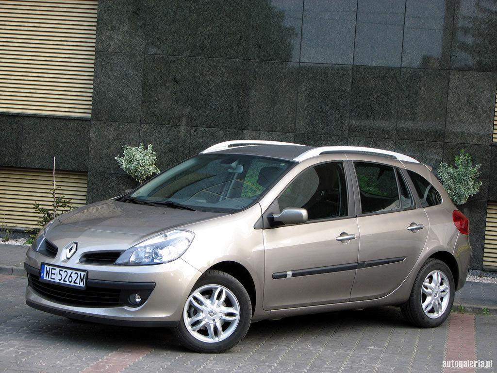 renault clio grandtour photos reviews news specs buy car. Black Bedroom Furniture Sets. Home Design Ideas