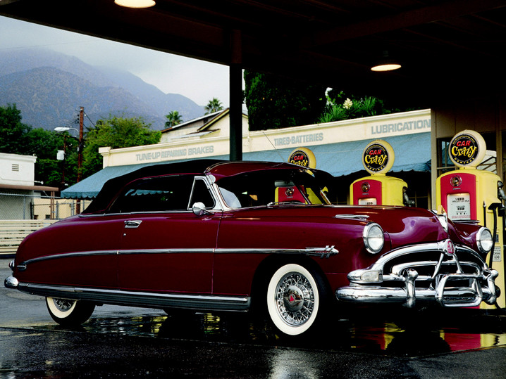 Used F 250 Super Duty >> Hudson Hornet Super:picture # 8 , reviews, news, specs ...