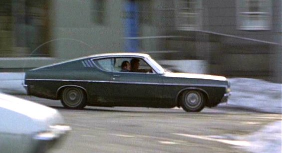 Ford Fairlane Torino GT Fastback:picture # 8 , reviews, news