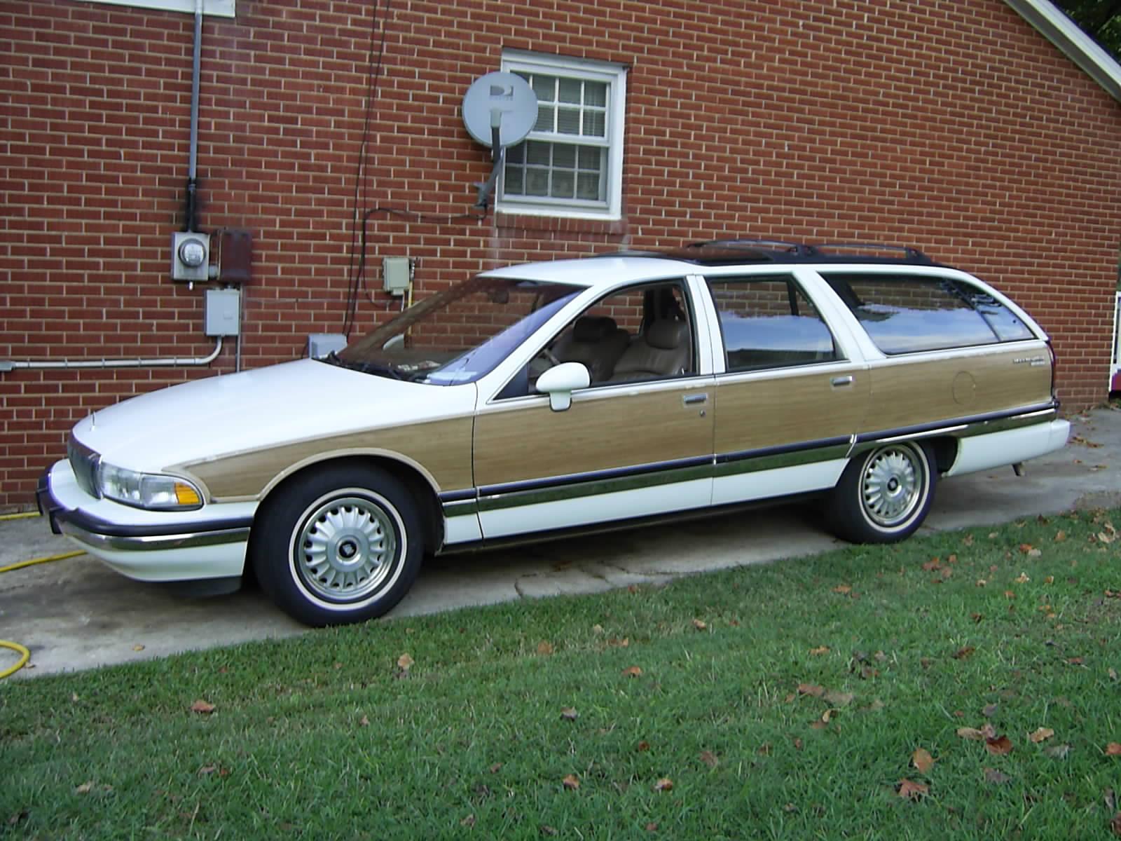 1996 Buick Roadmaster - User Reviews - CarGurus