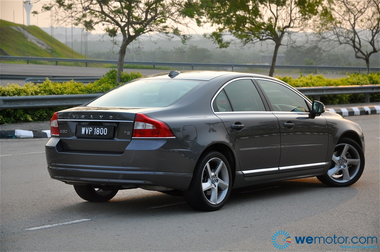 volvo s80 t5picture 15 reviews news specs buy car